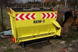Rozsypywacz grysu REM-3